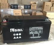 风帆蓄电池6-GFM-55报价厂家图片