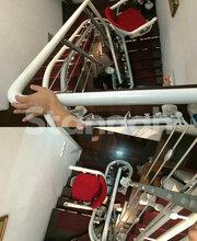 老旧楼加装电梯难不如看看我们的座椅电梯吧图片