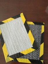 复合土工膜批发,钠基膨润土防水毯,覆膜膨润土防水毯,山东鑫沃新材料图片