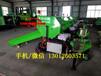 圣隆青储打捆机生产厂家秸秆青贮打捆机专业牧草设备