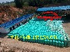 发展壮大养殖用全自动青储打包机产量高网线缠捆打包机