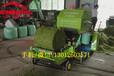 专业生产紫花苜蓿青贮打捆机厂家牧草青贮裹包机多少钱
