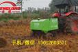 小麦秸秆收集神器秸秆捡拾打捆机原理秸秆打捆机用途