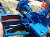 新型秸秆青贮铡草机家用小型多功能铡草机