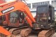 龙岩二手120挖掘机出售二手挖掘机市场
