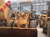 克拉玛依二手50加长臂铲车多少钱/如何送货