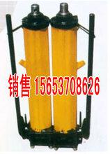 矿用YT4-8A单体液压推溜器图片