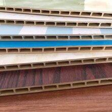 长沙集成墙板,竹木纤维板,石塑板,厂家直供直销