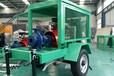 订购柴油发电机什么样的型号转数发电效果会比较好适用于工地作业