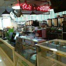 一套奶茶店机器设备的价格奶茶设备优质货源价格实惠图片