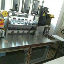 唐山奶茶店机器设备厂家热销图片