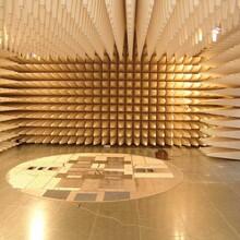 重庆厂家供应电波暗室、3米法电波暗室、10米法电波暗室图片