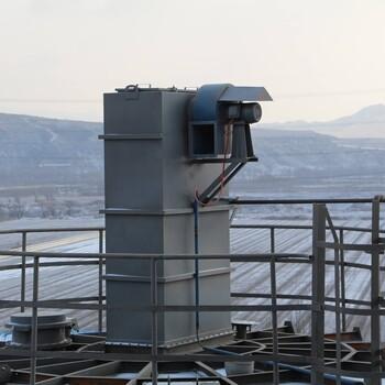 河北环保设备厂家脉冲布袋除尘器工作原理