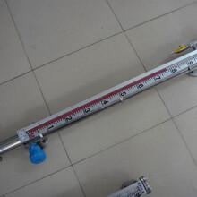 原裝批發磁翻板液位計廠家定制磁翻板液位計選型圖片