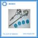 WZPK-132铠装热电阻铠装热电阻选型铠装热电阻参数热电阻