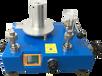 西安0.02级活塞式压力计压力校验台加强型活塞式压力计