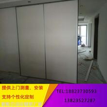 深圳办公室隔断活动屏风定制厂家直销包安装设计