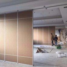 廠家直銷室內活動隔斷屏風移門賽勒爾隔斷包安裝圖片