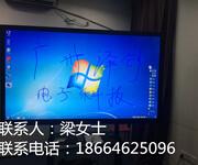 广州86寸液晶显示器,厂家图片