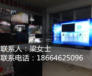广州98寸液晶显示器图片