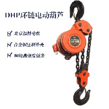 dhp电动葫芦图片