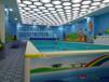 婴儿游泳池设备加盟哪家性价比高
