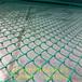 專業生產邊坡防護勾花網山體綠化勾花網機械設備防護勾花網