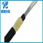 甘肃OPGW光缆厂OPGW光缆定做供应光纤复合地线光缆,opgw光缆,光纤复合架空地线图片