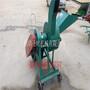 铡草机大型揉搓铡草机厂家养牛场专用铡草揉搓一体机价格图片