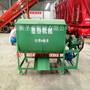 1000公斤卧式饲料搅拌机养殖饲料机械混合拌料机饲养混料机猪牛图片