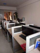 临沂寿光蔬菜中远期现货电子盘临沂办事处培训中心图片