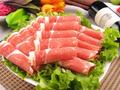 谢记食品进口冷冻毛肚百叶深海鱼清真牛羊肉韩餐料理批发图片