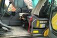 出售沃尔沃210B挖掘机