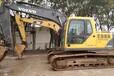 精品沃尔沃EC140B二手挖掘机,全国包运,手续齐全。