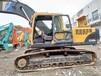 沃尔沃EC240B二手挖掘机,全国包运质保一到两年