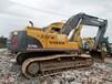 沃尔沃EC290B二手挖掘机,全国包运,手续齐全