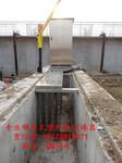 工厂污水排放专业明渠式紫外线消毒器图片
