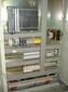 起重机械起重设备自动化智能控制系统施耐德非标PLC控制柜380V的MB301低压抽出式成套控制柜