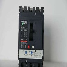 施耐德NSX630塑壳漏电保护断路器VIGINSX630N630AMIC2.34P4D固定式前接线LV432934