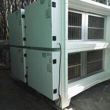 激光烟尘净化器固特环保GT-DLZ/FQ-8K