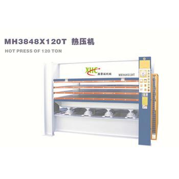 精品展示小型热压机脚踏式高周波热压机质量保证
