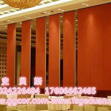 西宁玻璃隔断墙、百叶隔断、百叶窗、高隔间、活动隔断、酒店隔断价格图片