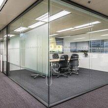 西安史贝斯商务空间设计有限公司-高隔间,玻璃高隔间,西安高隔间图片