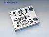 半導體引線框架模具制造東莞臺進引線框架模具部件ic引線框架