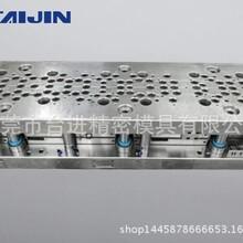 引线框架SOT-23模具东莞台进IC引线框架模具制造五金冲压模具