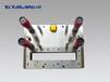 锂电池切极耳模具-叠片锂电池部件加工厂家定制锂电池切极片模具