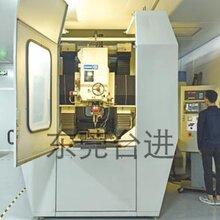 东莞台进专业瑞士HAUSER坐标磨床加工1.2m超大行程坐标磨加工