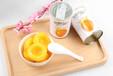 福五季水果黃桃罐頭