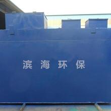 供应高铁站专用生活污水处理设备生产厂家
