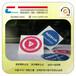 ntag213NFC电子标签,原装进口芯片ntag213电子标签,NFC标签